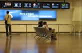 Airport Brussel