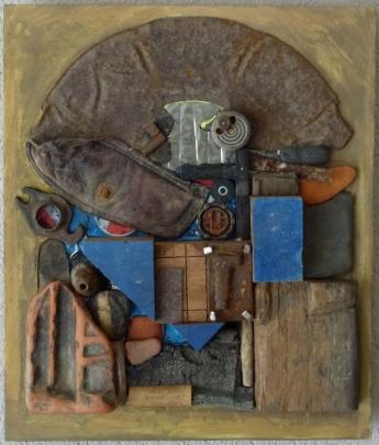 Broken key (2013) P1130158 Jan Janssen Meers