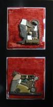 Rapsodie van schorkerke en kaersstelke (2012) P1180903 Jan Janssen Meers