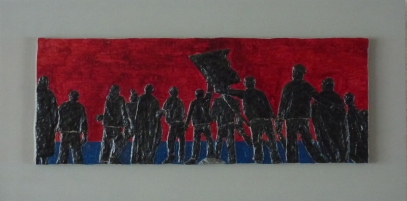 Vrij naar Buchenwald (2013) P1130092 Jan Janssen Meers